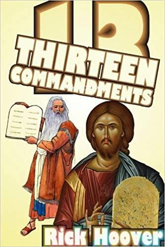 Thirteen Commandments
