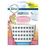 Febreze Small Spaces with Gain Island Fresh Starter Kit Air Freshener, 5.5 ml