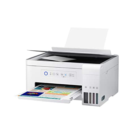ZXGHS Oficina Impresoras Multifunción, Pequeña Impresora ...