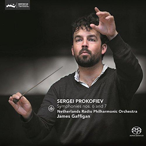 Prokofiev: Symphonies Nos. 6 & (Netherlands Radio)
