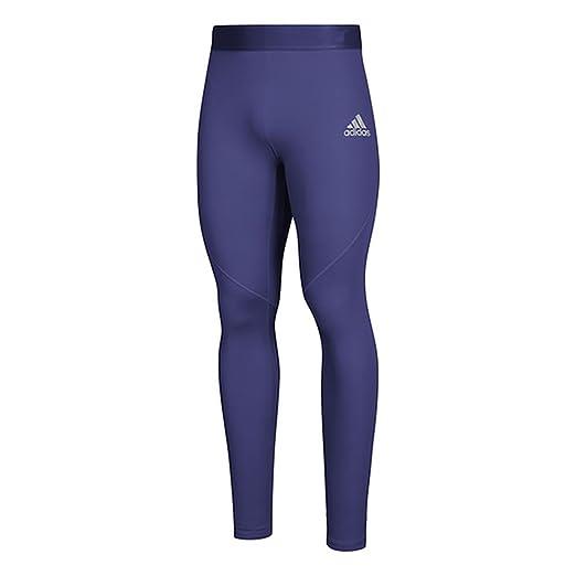 f1e701f7722 Amazon.com : adidas Training Alphaskin Sport Long Tights : Clothing