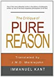 The Critique of Pure Reason, Immanuel Kant, 1463794762