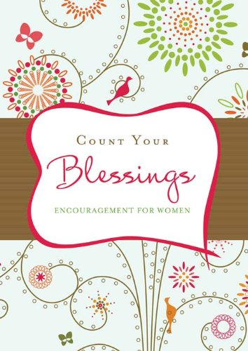 Count Your Blessings: Inspiration from the Beloved Hymn by [Inc. Barbour Publishing]