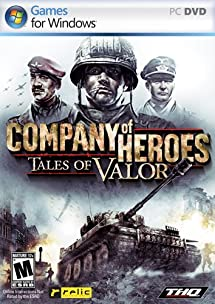 Company of Heroes: Tales of Valor - PC