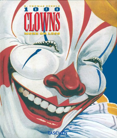 1000 Clowns : More or Less