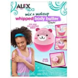 Alex Spa Mix & Makeup Whipped Body Butter 5 PC