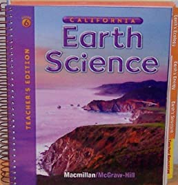 Printables Glencoe Earth Science Worksheets glencoe earth science textbook 6th grade california 6 dr jay k hackett