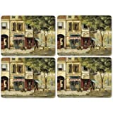 Venetian Scenes Placement by Pimpernel