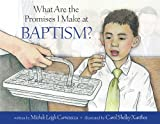 img - for What Are the Promises I Make at Baptism? book / textbook / text book