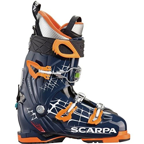 SCARPA Mens Freedom Ski Boots Mondo Point 275 by SCARPA