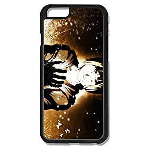Fullmetal Alchemist Brotherhood Safe Slide Case Cover For IPhone 6 (4.7 Inch) - Heart Cover