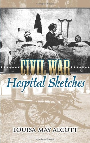 Civil War Hospital Sketches