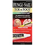 Fungi-Nail Toe & Foot Lasting Ointment - .7 oz, Pack of 4