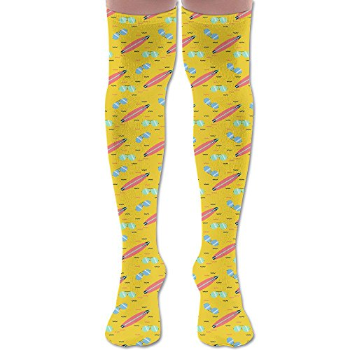 Summer Fasion Skate Sunglasses High Socks Knee Socks Compression Socks Athletic - Schoolboy Sunglasses