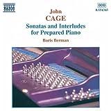 Sonaten und Interludien für präpariertes Klavier