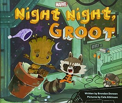 Night Night, Groot
