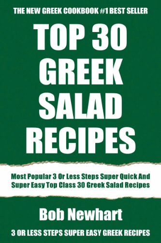 Most Popular 3 Or Less Steps Super Quick And Super Easy Top Class 30 Greek Salad Recipes - Greek Salad Recipes