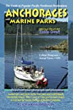 Anchorages and Marine Parks