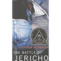 The Battle of Jericho (The Jericho Trilogy)