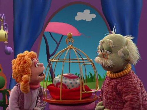 The Song Of The Zubble-Wump (The Wubbulous World Of Dr Seuss Episodes)