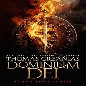 Dominium Dei Audiobook
