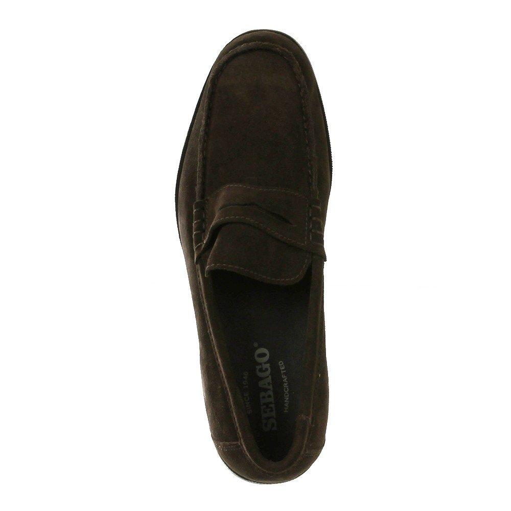 Sebago Cambridge Classic Mocasines para hombre, color marrón, color marrón, talla 41.5 EU: Amazon.es: Zapatos y complementos