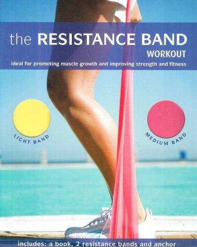 The Resistance Band Workout (Box Pck) (2007-11-16) [Paperback] pdf