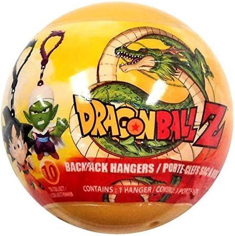Dragon Ball Z Backpack Hanger Mystery Ball Capsule Figure 7