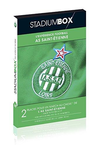 StadiumBox AS Saint-Etienne