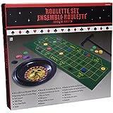 Amscan 255579 Party Roulette Wheel Set, 1 piece