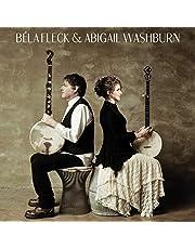 Bela Fleck Abigail Washburn