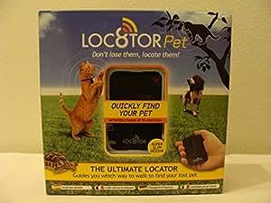 NEW Loc8tor Pet Handheld Finder Locator Cat