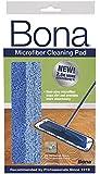 Bona Microfiber Cleaning Pad (Packaging May Vary)