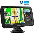 Systèmes GPS