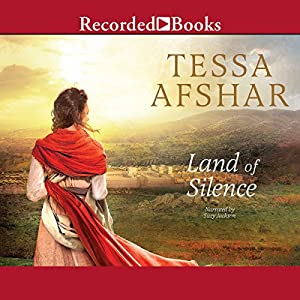 Land of Silence Audiobook