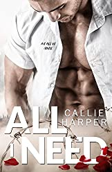 All I Need: A Dark Alpha, Virgin Romance