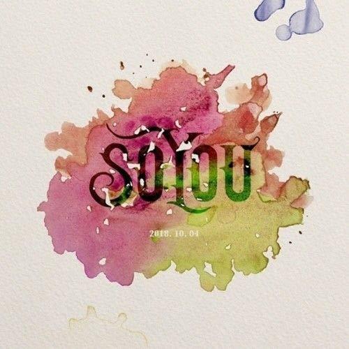 Sistar Soyou-[Re:Fresh]1st Solo Album Part.2 CD+Booklet K-POP Sealed Idol Vocal