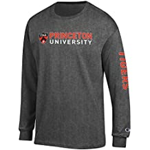 Princeton - Shield - Long Sleeve - Tee