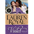 Violet (Chase Family Series Book 5)
