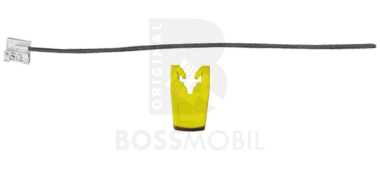 JA0//1/_ JA0//1/_ kit de reparaci/ón de elevalunas el/éctricos Trasero izquierdo MEGANE Scenic Bossmobil SC/ÉNIC I