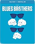 Cover Image for 'The Blues Brothers - Limited Edition (Blu-ray + DIGITAL HD with UltraViolet)'