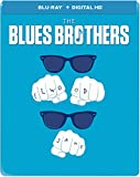 The Blues Brothers Limited Edition Blu-ray Steelbook