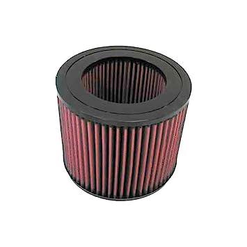 Amazon.com: K&N E-2443 - Filtro de aire de alto rendimiento ...