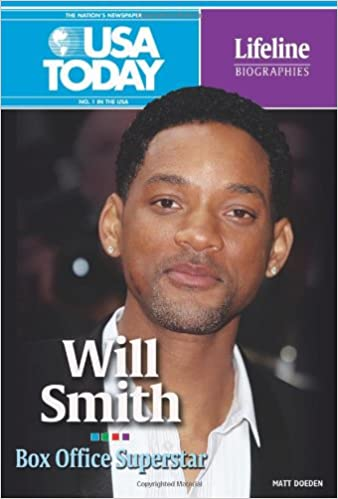 ``TXT`` Will Smith: Box Office Superstar (USA Today Lifeline Biographies). account fotos hayamos abilify Ahorra Website