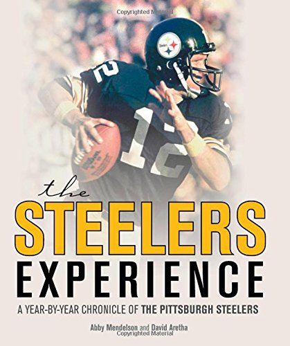 a story about a steeler game
