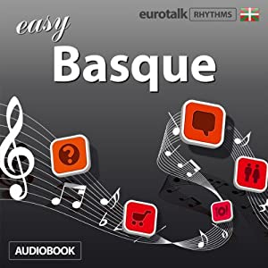Rhythms Easy Basque Audiobook