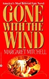 """Gone with the Wind"" av Margaret Mitchell"
