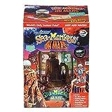 Sea Monkey's On Mars