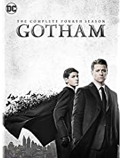 Gotham - 4º Temporada Completa