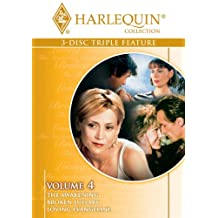 Harlequin Triple Feature, Vol. 4